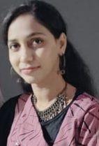Nikhat Fatima