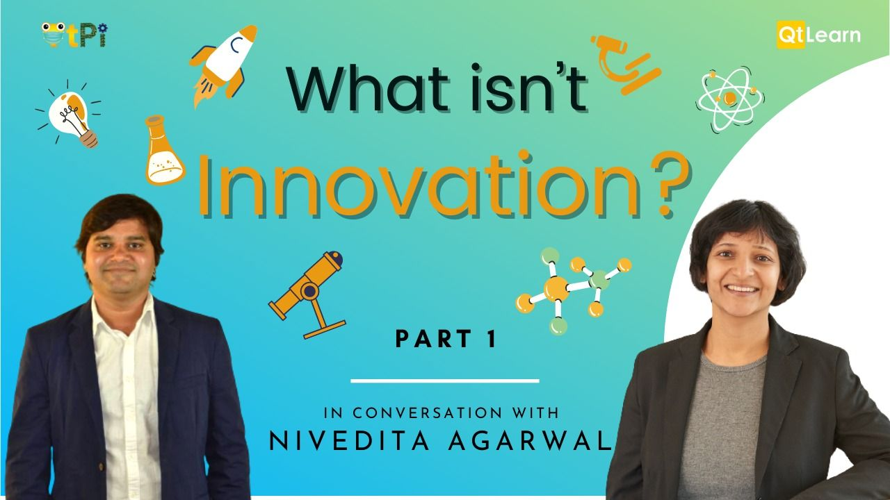 What isn't Innovation?