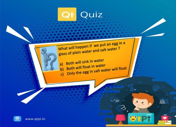 QtQuiz Episode 5 - Question by Qt student ambassador & Quiz Master Karthik